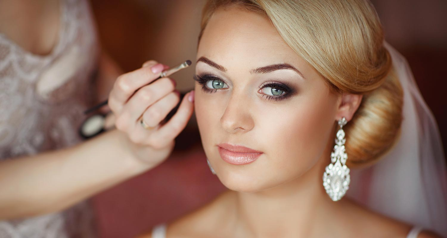 broken arrow bridal makeup salon