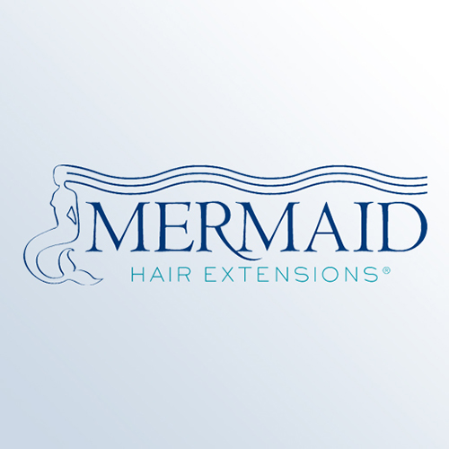 mermaid after fx hair extension salon